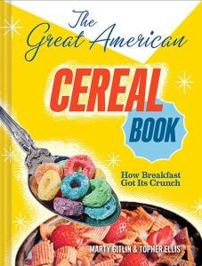 cerealbook