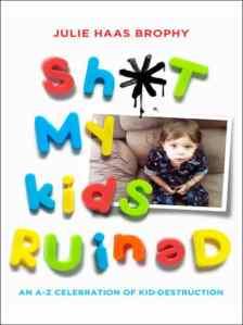 kidsruined